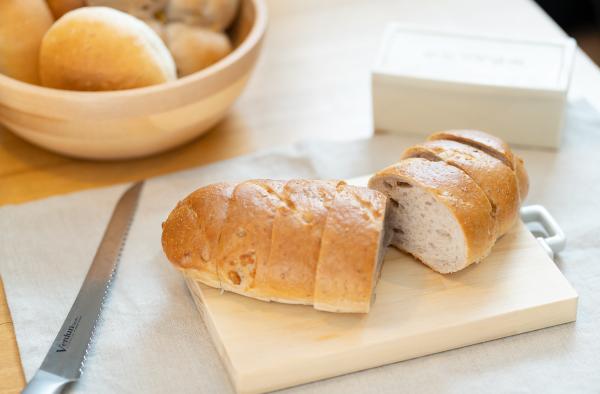 パンの定期購買のご案内です。